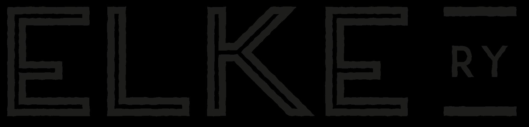 Elke ry:n logo.